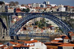Porto - Santiago (Valença)