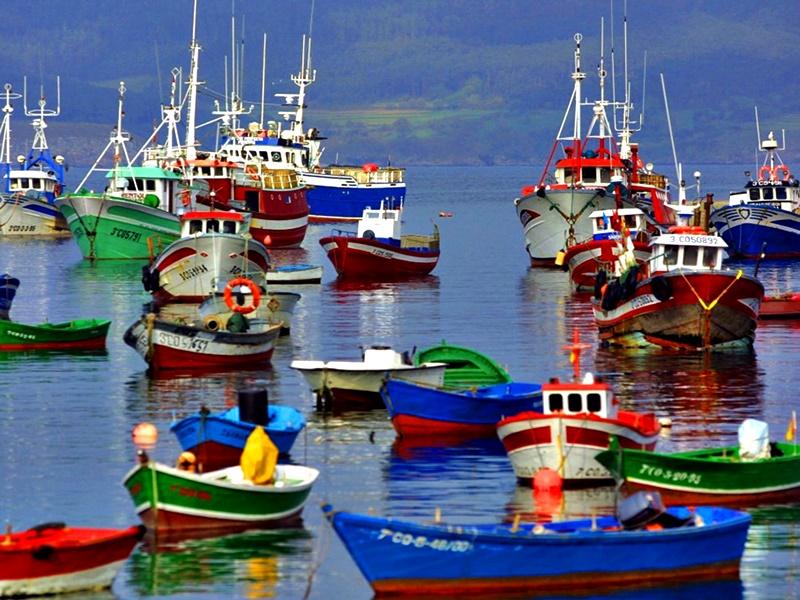 Descubra a Galiza