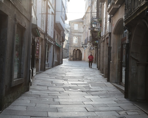 Caminhos de Santiago