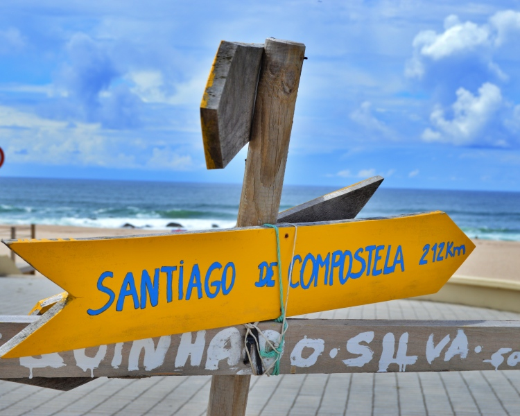 Caminho de Santiago by PGW
